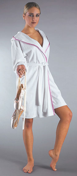 Ballerina Bathrobe for Women
