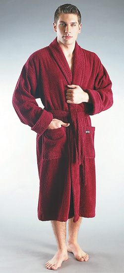 Baron Bathrobe for Men