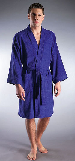 Archee Bathrobe for Men