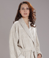 Bamboo Towelling Robes for her