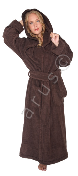 MONK LUXURY BATHROBE from Luxury style bathrobes a3a4f4ab4