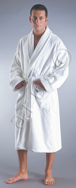 Deluxe Bathrobe From Luxury Style Bathrobes For Women And