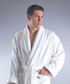 Luxury Towelling Robes for him