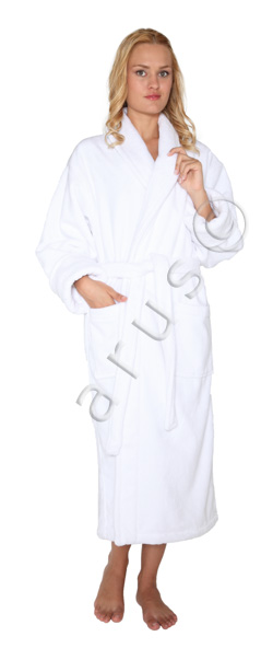 1a7adb7a3b DELUXE BATHROBE from Luxury style bathrobes