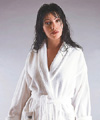 Luxury Towelling Robes for her
