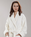 Organic Turkish Bathrobes for her